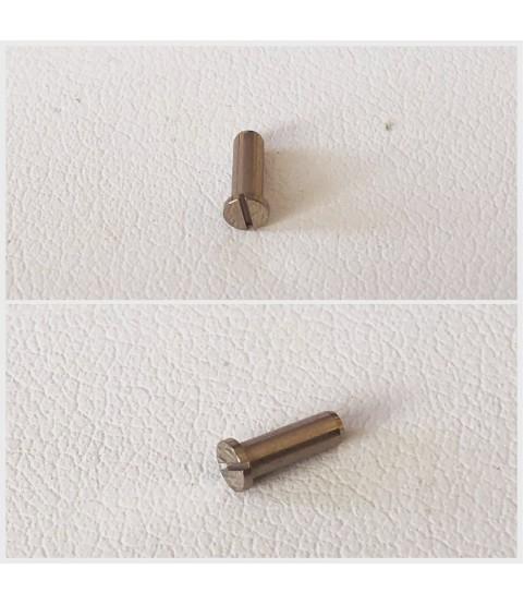 New Audemars Piguet Royal Oak 26331 back case screw