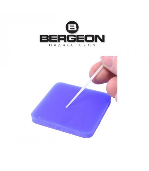 Bergeon 7007-C stick cleaner for adhesive swaps