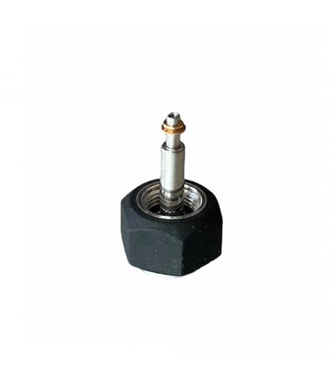 New Audemars Piguet Royal Oak Offshore Diver 15703, 15710 black crown watch part