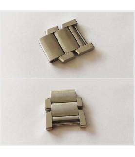Cartier Tank Francaise steel bracelet link 19mm