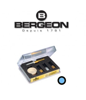 Bergeon 5680-BE-07 blue luminous paste for watch hands
