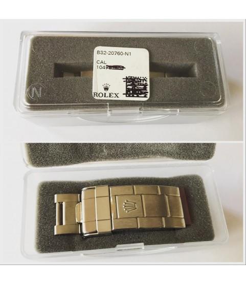 New Rolex clasp bracelet B32-20760-N1 for 93160-20 16660, 16600