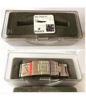 New Rolex clasp bracelet 78790 OP6 B32-20830-N1