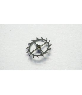Venus cal 188 escape wheel and pinion with straight pivots part 705
