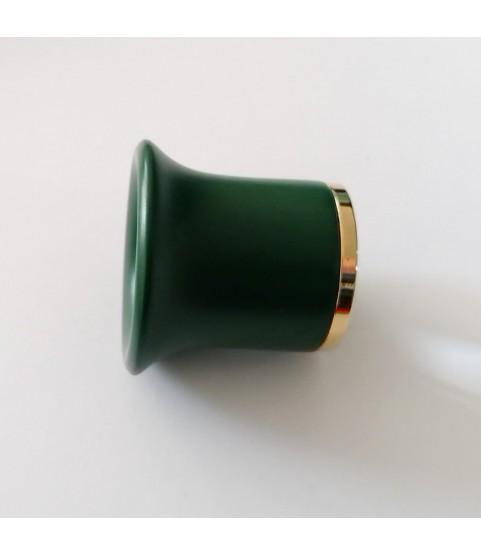New Rolex green eyeglass loupe