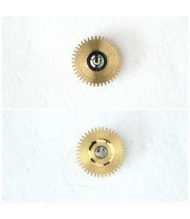 New Audemars Piguet 3120 automatic wheel part 14
