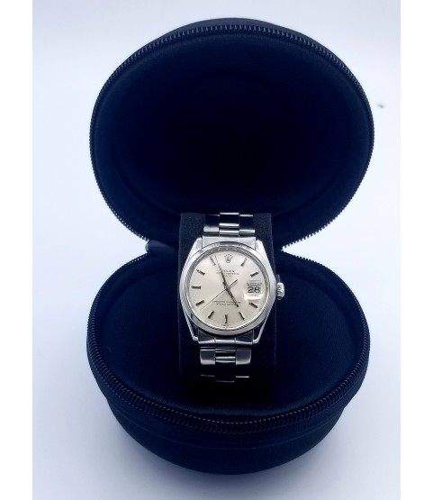 Rolex Oyster Perpetual Date Automatic Men's Watch ref. 1500