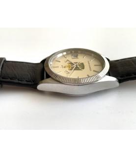 Eterna Saddam Hussein automatic men's watch 605.1514.41 35mm