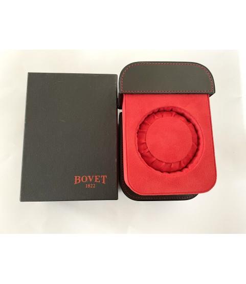 Bovet watch box