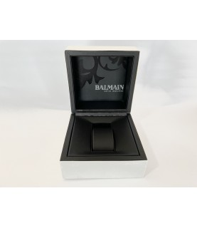 Balmain watch box