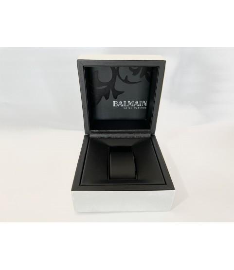 Balmain watch box