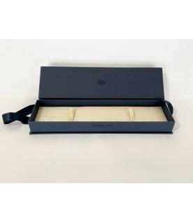 Raymond Weil blue watch box