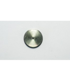 Venus cal 188 barrel wheel with mainspring part 182
