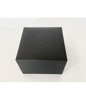 New Victorinox black watch box