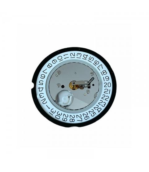 Ronda 515 quartz movement 11 1/2''' SC-D(3)
