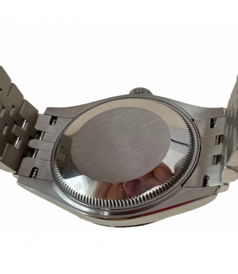 New Rolex Datejust watch 278240 olive green dial 2020 31mm