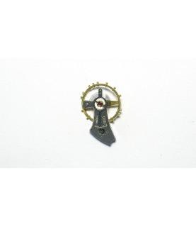 Venus cal 188 balance wheel with bridge part