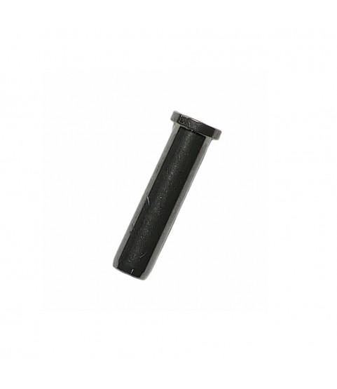 New Audemars Piguet 25994 Royal Oak Day-Date Moon Phase steel back case screw part