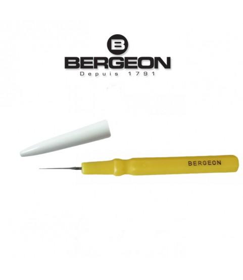 Bergeon 30102-DJ hand yellow oiler medium
