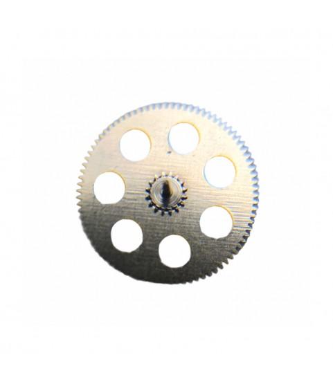 New ETA 2895-2 additional second wheel H6 = 1.96 part 222
