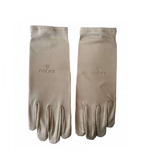 New Rolex gloves for presentation size M