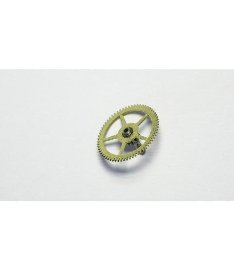 Landeron caliber 48 center wheel without pinion part 206