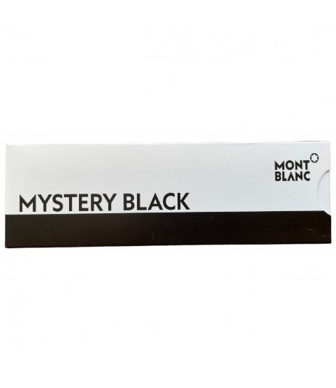 Montblanc rollerball refills pens size M black color 2 in pack