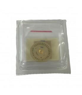 New Rolex 2035 champagne date disc B4520-1-K1