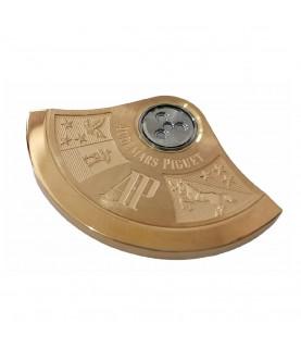 Audemars Piguet 4101 18k rose gold oscillating weight automatic rotor part