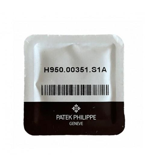 New Patek Philippe Nautilus sapphire crystal glass 5711, 5712 and 5980