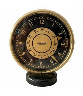 Rare Jaeger-LeCoultre travel pocket clock