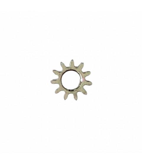 Seiko 7N01 setting wheel part 281-890
