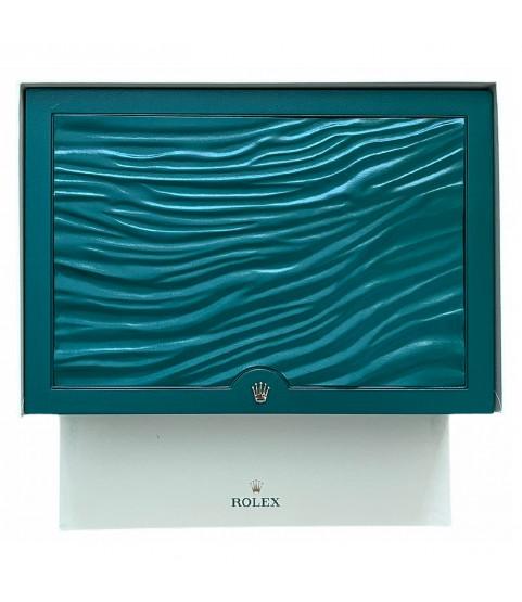 Rolex Daytona XL green watch box 39143.64