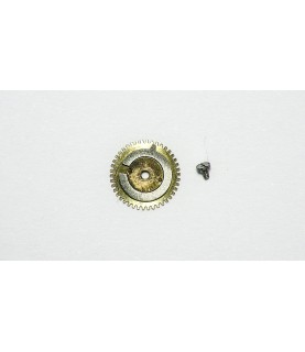 Landeron cal 187 date indicator driving wheel part 2556