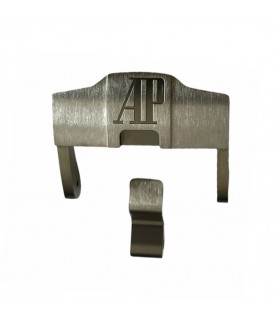 Audemars Piguet titanium silicone rubber strap buckle 24mm titane