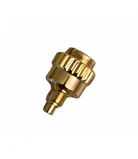 Rolex Daytona 16523, 16528 chronograph solid gold push button part