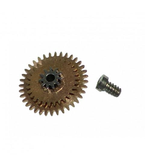 Omega 710, 711 wheel part