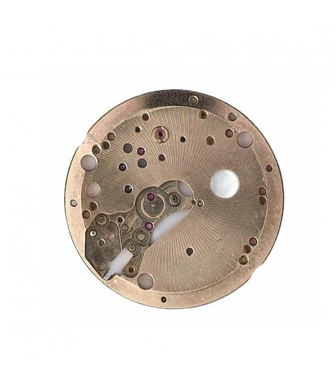 Omega caliber 711 main plate part 1000
