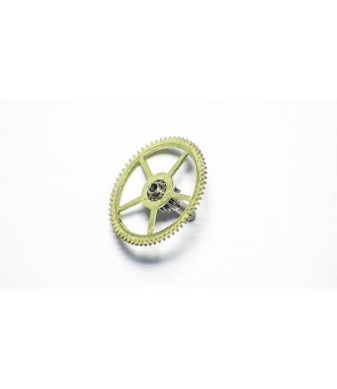 Landeron cal 187 center wheel part 206