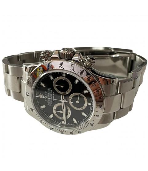 Rolex Daytona 116520 Cosmograph chronograph automatic men's watch