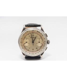 Vintage Breitling Chronograph Men's Watch ref. 1190 Venus 188
