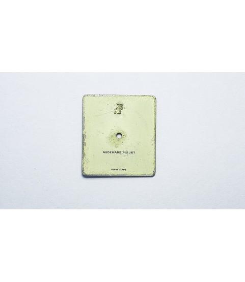 Audemars Piguet 2080 watch dial part