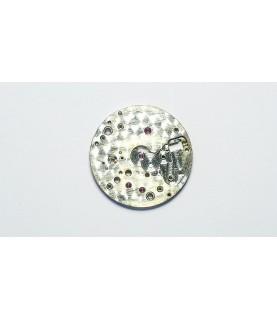 Audemars Piguet 2080 main plate part 100