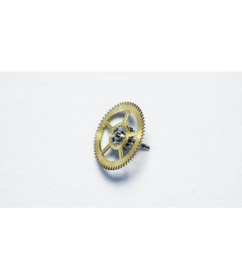 Audemars Piguet 2080 center wheel part 206