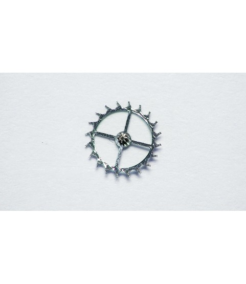 Audemars Piguet 2080 escape wheel and pinion with straight pivots part 705
