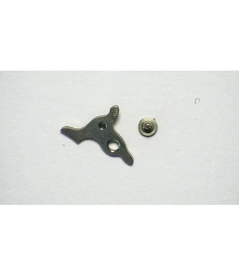 Valjoux 77 blocking lever, brake part 8200