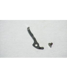 Valjoux 77 hammer bolt part 8240