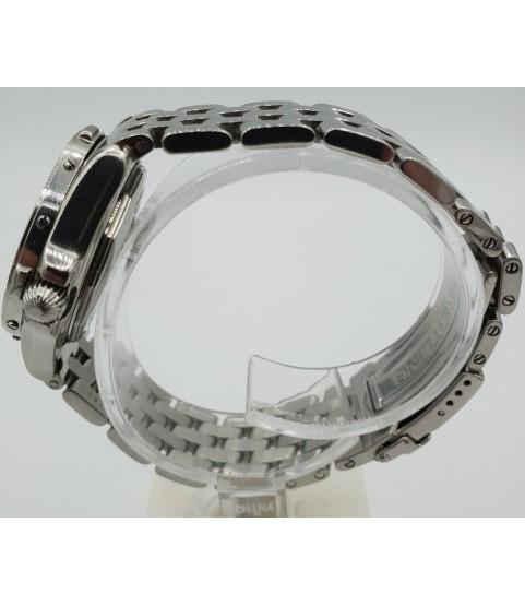 Breitling B-Class Cockpit A67365 Steel Black Dial Ladies Watch