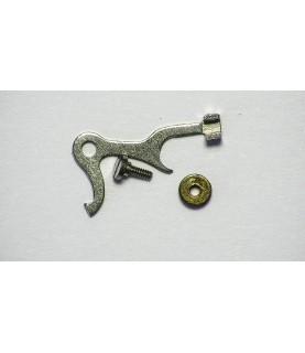 Valjoux 77 coupling clutch valet part 8250