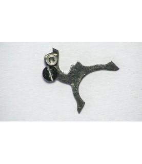 Valjoux 77 hammer mounted part 8220